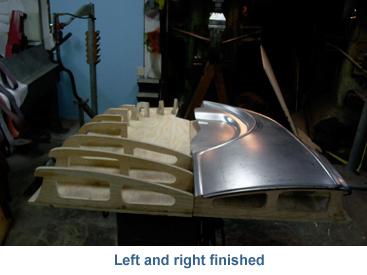 Fay Butler Metal Fabrication Shop Photos