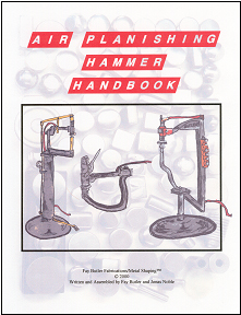 Air Planishing Hammer Handbook