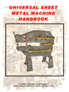 Universal Sheet Metal Machine/Pullmax Handbook