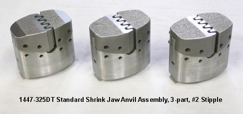 Fay Butler Metal Fabrication Erco Kick Shrinker